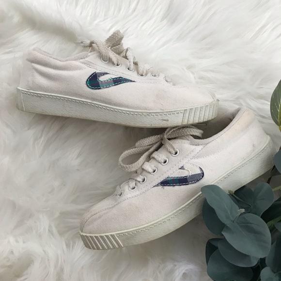 Vintage 8s Tretorn Tennis Shoes